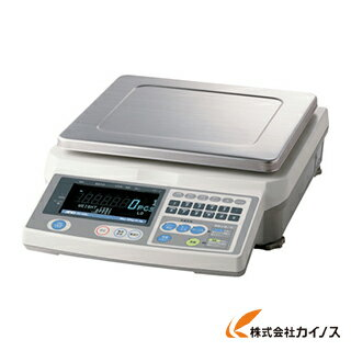A&D カウンティングスケール計数�能最���1.0g FC30KI