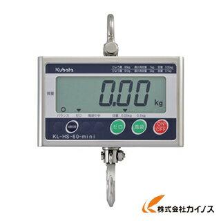 最強の クボタ フックスケールミニ60kg(検定無) KL-HS-60-MINI