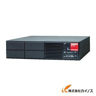 SANUPS UPS本体(750VA(525W)6分 AC100-120V) E11A751B001UJ