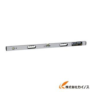 エビスダイヤモンド 磁石付デジタルレベル 1200mm ED-120DGLMN