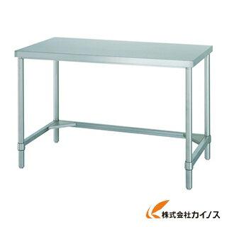 シンコー ステンレス作業台三方枠 AT-9075
