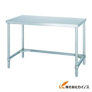 シンコー ステンレス作業台三方枠 ATN-18075