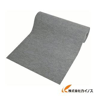 ミヅシマ オイルクリーンマットD グレー 490-0250