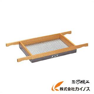 TSK 木枠フルイ内寸400X600XH70 19mm WD-4-6-70-12