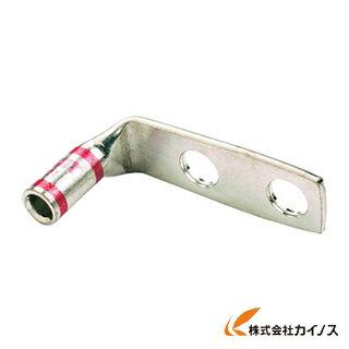【送料無料】 パンドウイット 銅製圧縮端子 標準バレル 2つ穴 90°アングル LCD10-14AF-L LCD1014AFL 【最安値挑戦 激安 通販 おすすめ 人気 価格 安い おしゃれ】
