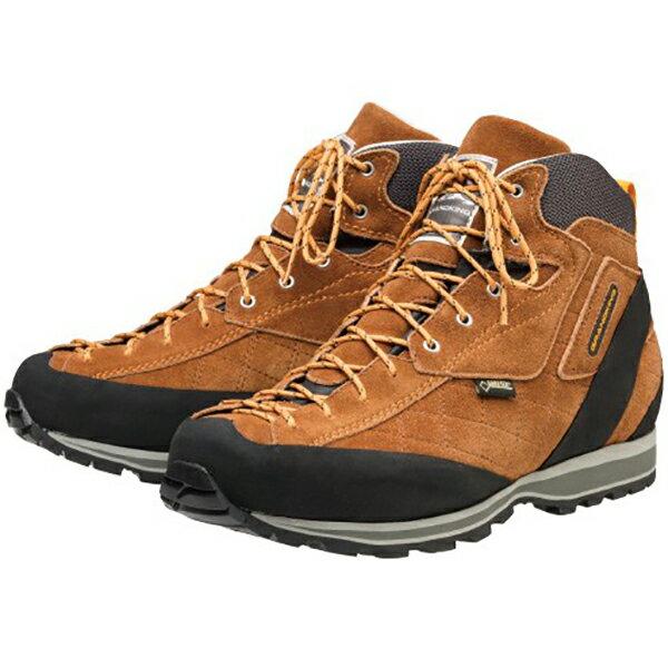 Caravan(キャラバン) GK23/350/225 11230男女兼用 大人用 ブラウン ブーツ 靴 トレッキング トレッキングシューズ トレッキング用 アウトドアギア