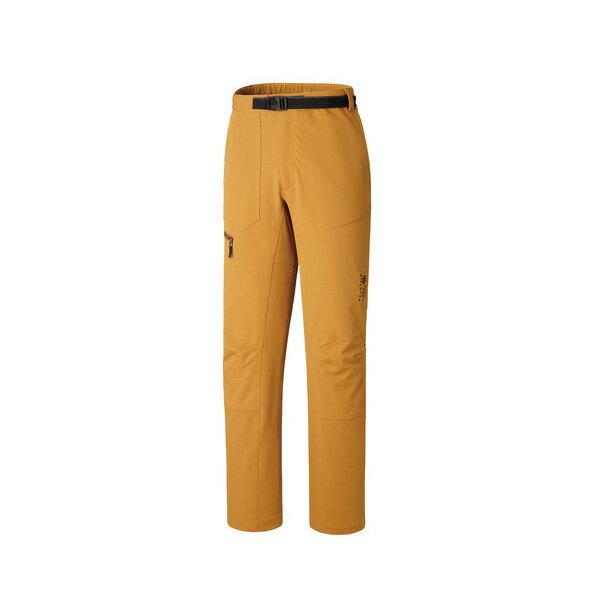 Mountain Hardwear(マウンテンハードウェア) セリートパンツ/266/S OE7246パンツ ウエア アウトドア ロングパンツ ロングパンツ男性用 アウトドアウェア