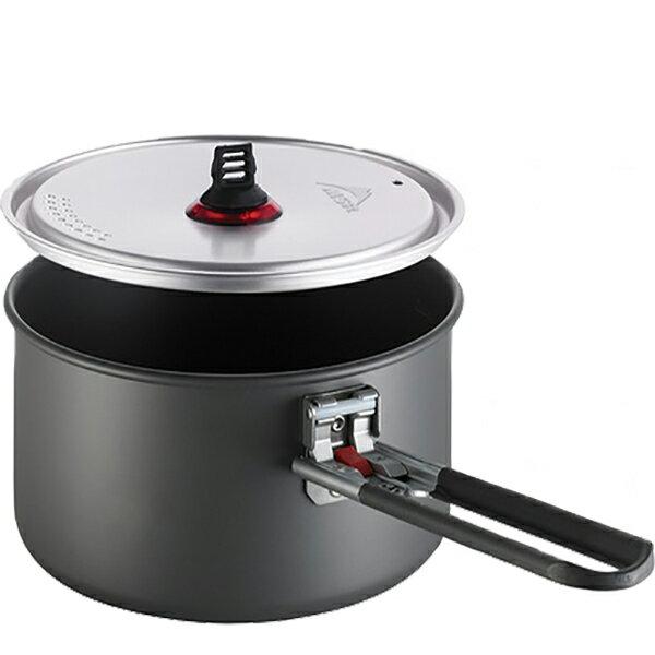 MSR(エムエスアール) QUICK SOLO ポット 39329クッカー バーべキュー用品 調理器具 単品クッカー 単品クッカーアルミ アウトドアギア
