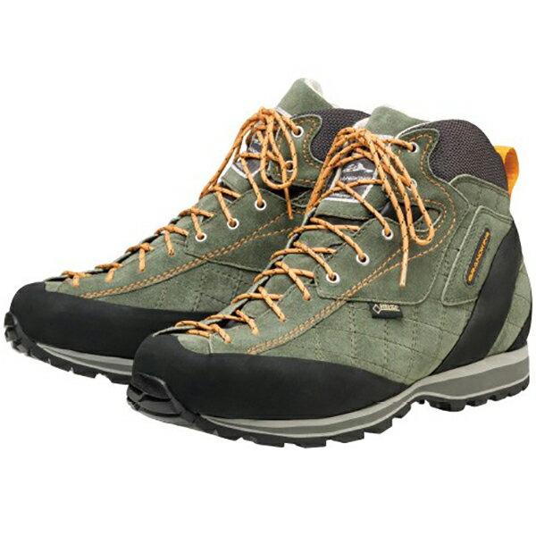 Caravan(キャラバン) GK23/572/230 11230男女兼用 大人用 グリーン ブーツ 靴 トレッキング トレッキングシューズ トレッキング用 アウトドアギア