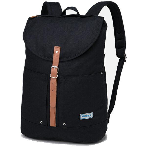 karrimor(カリマー) AC デイパック/ブラック 745512ブラック リュック バックパック バッグ アウトドアギア