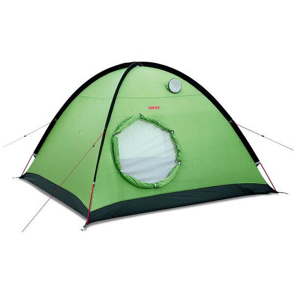 ESPACE(エスパース) エスパース・マキシムナノ 4-5人用 2017グリーン テント タープ 登山用テント 登山4 アウトドアギア