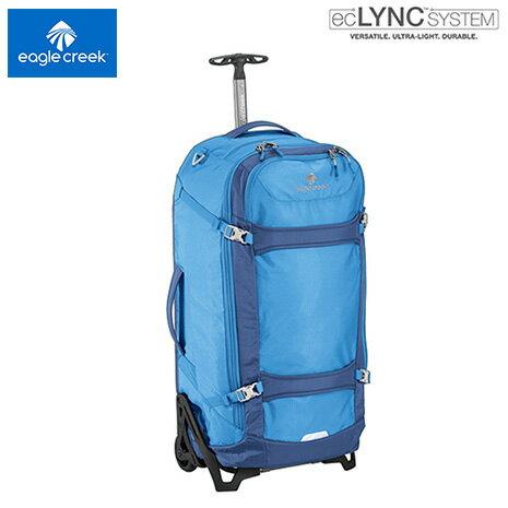 EAGLE CREEK(イーグルクリーク) EC 15 ECリンクシステム 29 ブリリアントブルー 11862105ブルー キャリーバッグ バッグ ブランド雑貨 トラベル・ビジネスバッグ キャスターバッグ アウトドアギア
