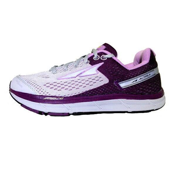 良い製品 ALTRA(アルトラ) Intuition4.0 Ws/Gray Purple/US6.0 AFW1735F-1ブーツ 靴 トレッキング アウトドアスポーツシューズ トレイルランシューズ アウトドアギア