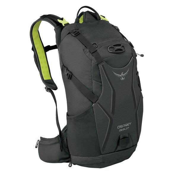 OSPREY(オスプレー) ジーロット 15/カーバイドグレー/M/L OS56060グレー 自転車用アクセサリー サイクリング 自転車用バッグ アウトドアギア