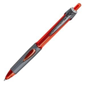 (業務用200セット) 三菱鉛筆 パワータンク07 SN200PT0715 赤
