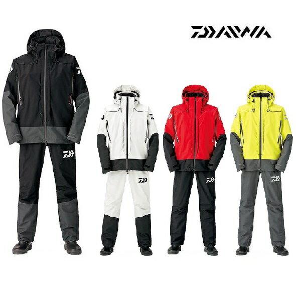 ダイワ(Daiwa) DR-1506 ゴアテックスプロダクト コンビアップレインスーツ 2XL/3XL/4XL