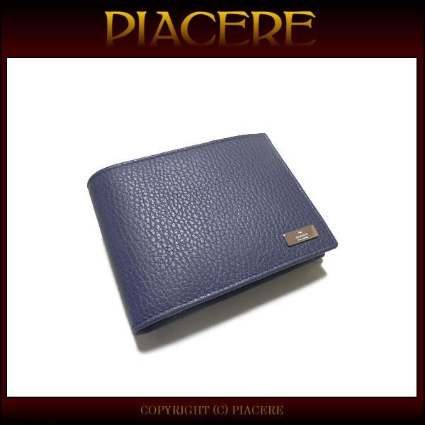 グッチ 二つ折り財布 GUCCI 143384 CAO0X 4116 メンズ 送料無料 新品 セール