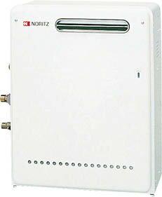 ノーリツ 給湯器 ユコアGQシリーズ RX オートストップ 屋外据置型 給湯専用 GQ-2437RX
