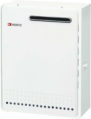 ノーリツ 給湯器 ユコアGRQシリーズ オート 屋外据置型 隣接設置型 GRQ-1650SAX BL