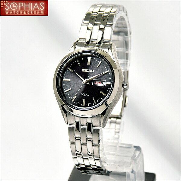 【時計】セイコー スピリット STPX031 SEIKO SPIRIT ソーラー時計 レディース 【長期保証5年付】【ブランド】