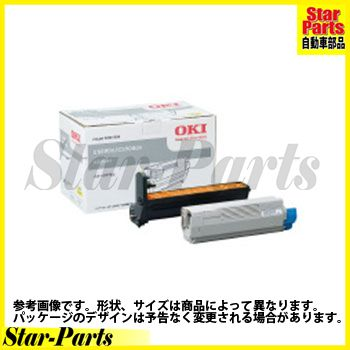 OKI対応イメージドラム ID-C4DY (イエロー) ID-C4DY 沖データ