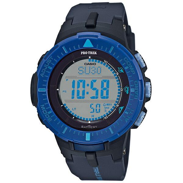 PRO TREK プロトレック 腕時計 トリプルセンサーVer.3 PRG-300-2JF 国内正規品 メンズ