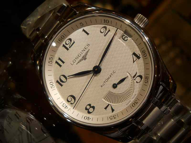 【正規品/新品】ロンジン LONGINES マスターコレクション L2.666.4.78.6/腕時計/男性/メンズ/Men's/時計/ウォッチ/watch/高級/ブランド【送料無料】