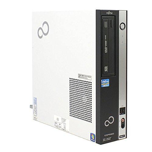 【新品1GBグラボ搭載 HDMI端子有】Windows7 Pro 64BIT/富士通 ESPRIMO D581/C Core i3 2100-3.10GHz/4GB/1TB/DVD/Office 2013有り【中古パソコン】【即日発送】
