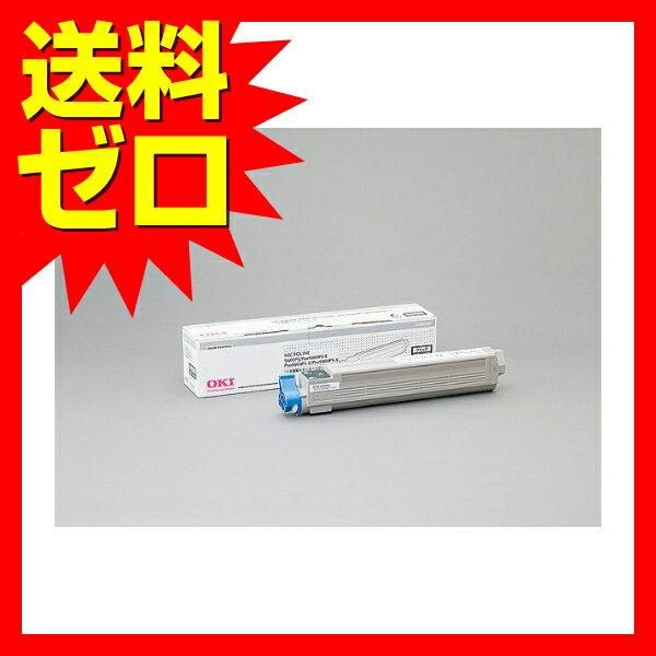 大容量トナーカートリッジ ブラック OKI☆TNR-C3CK2★【送料無料】【あす楽】 1202SNZC^