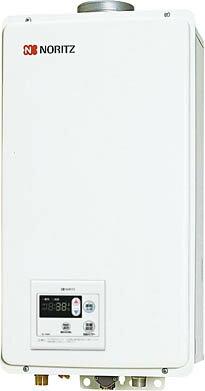 【送料無料】ノーリツ 業務用給湯器 16号 給湯専用 GQ-1620WZ-FFA-2 屋内壁掛型 強制給排気形 ガス種選択可能
