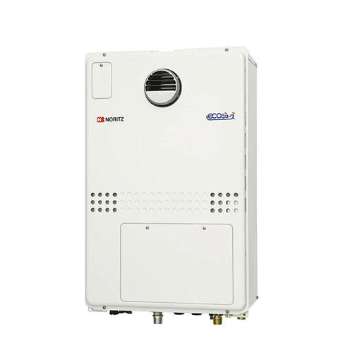ノーリツ ガス温水暖房付ふろ給湯器 24号 GTH-CP2451SAW3H BL 屋外設置形 PS標準設置形タイプ