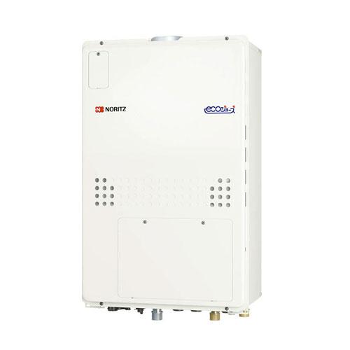 ノーリツ ガス温水暖房付ふろ給湯器 24号 GTH-CP2450SAW3H-H BL PS扉内上方排気延長形