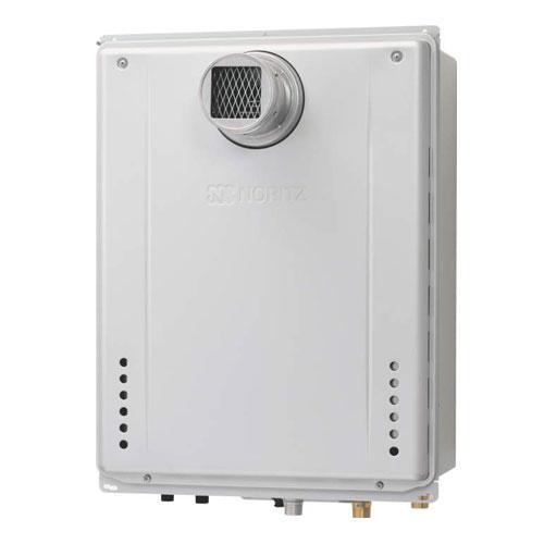 【送料無料】 ノーリツ エコジョーズ ガスふろ給湯器24号 GT-C2462SAWX-T BL 都市ガス・LPG選択可能 シンプル(オート) PS扉内設置形