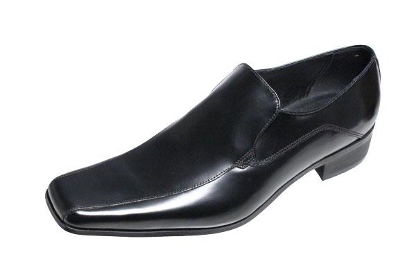 【送料無料】キャサリンハムネットメンズシューズ3946ブラック【katharine hamnett】紳士靴本革ビジネスシューズ