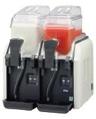 グラニータマシン BigBiz2 (フローズンドリンクマシン)【代引き不可】【ドリンクバー】【バイキング】【ビュッフェ】【業務用厨房機器厨房用品専門店】