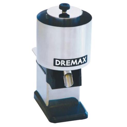 DX-62 大根オロシ【代引き不可】【大根おろし器 おろし機】【ドリマックス】【DREMAX】【業務用厨房機器厨房用品専門店】