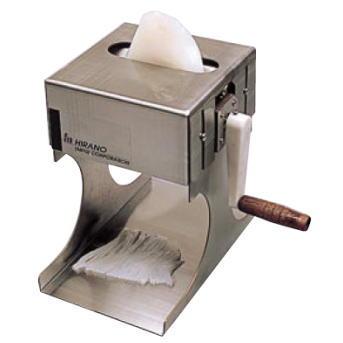 イカソーメン カッター HS-550H2.5【代引き不可】【業務用厨房機器厨房用品専門店】