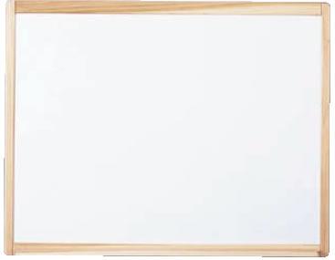 ウットー マーカー(ボード) ホワイト WO-NH456【案内看板】【案内プレート】【販売板】【業務用厨房機器厨房用品専門店】