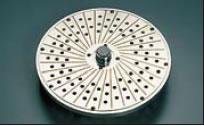 野菜調理機 OMV-300DA用部品 卸し円盤【代引き不可】【food processor】【下処理器】【業務用厨房機器厨房用品専門店】
