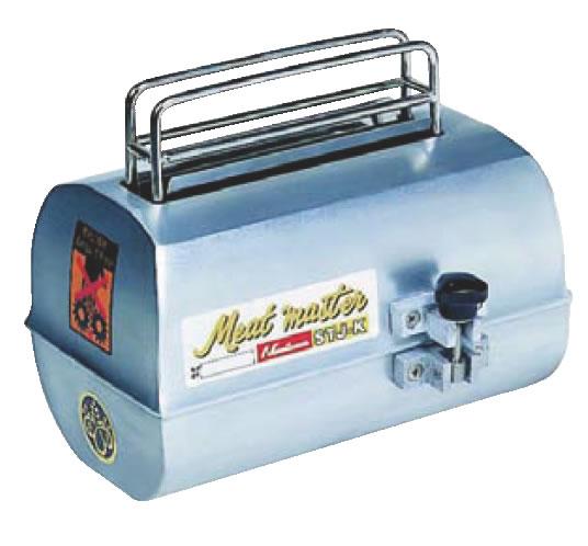 ミートマスター STJ-K【代引き不可】【ミンチ機】【挽肉器】【業務用厨房機器厨房用品専門店】