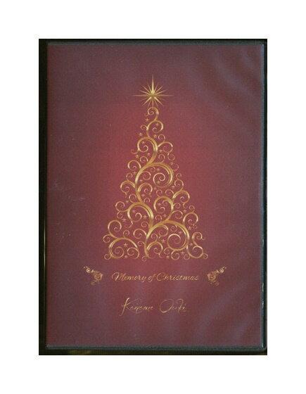【中古】DVD/宝塚「 凰稀かなめ Memory of Christmas 」クリスマスパーティーDVD