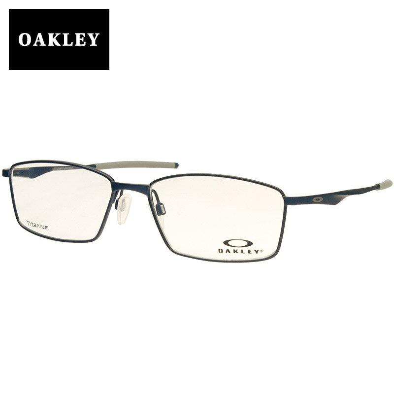 オークリー メガネ OAKLEY LIMIT SWITCH リミットスイッチ スタンダードフィット ox5121-0455