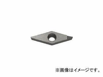 京セラ/KYOCERA 旋削用チップ ダイヤモンド VBMT110302 KPD001(6503713) JAN:4960664399338