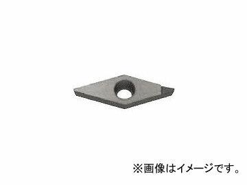 京セラ/KYOCERA 旋削用チップ ダイヤモンド VCMT080204 KPD010(2102391) JAN:4960664187249