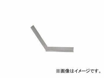 大西測定/OHNISHI 角度付台付定規(120°) 1.56E+202(3651339) JAN:4560379762191