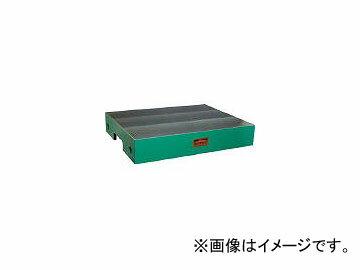 大西測定/OHNISHI 箱型定盤 300×450 機械 1053045M