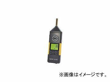 カスタム デジタル騒音計 SL1372G(3530949) JAN:4983621180022