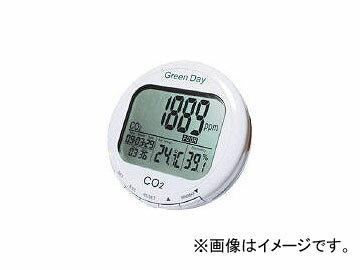 カスタム CO2モニター CO2M1(3651738) JAN:4983621300048