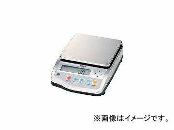 新光電子/SHINKO 高精度電子天びん(防水・防塵型)8200g CJ8200(3634876)