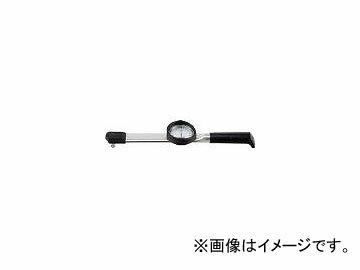 東日製作所/TOHNICHI ダイヤル形トルクレンチ DB280N(1580264) JAN:4560138443583